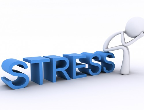 How to Eliminate (or Handle) Stress at Work